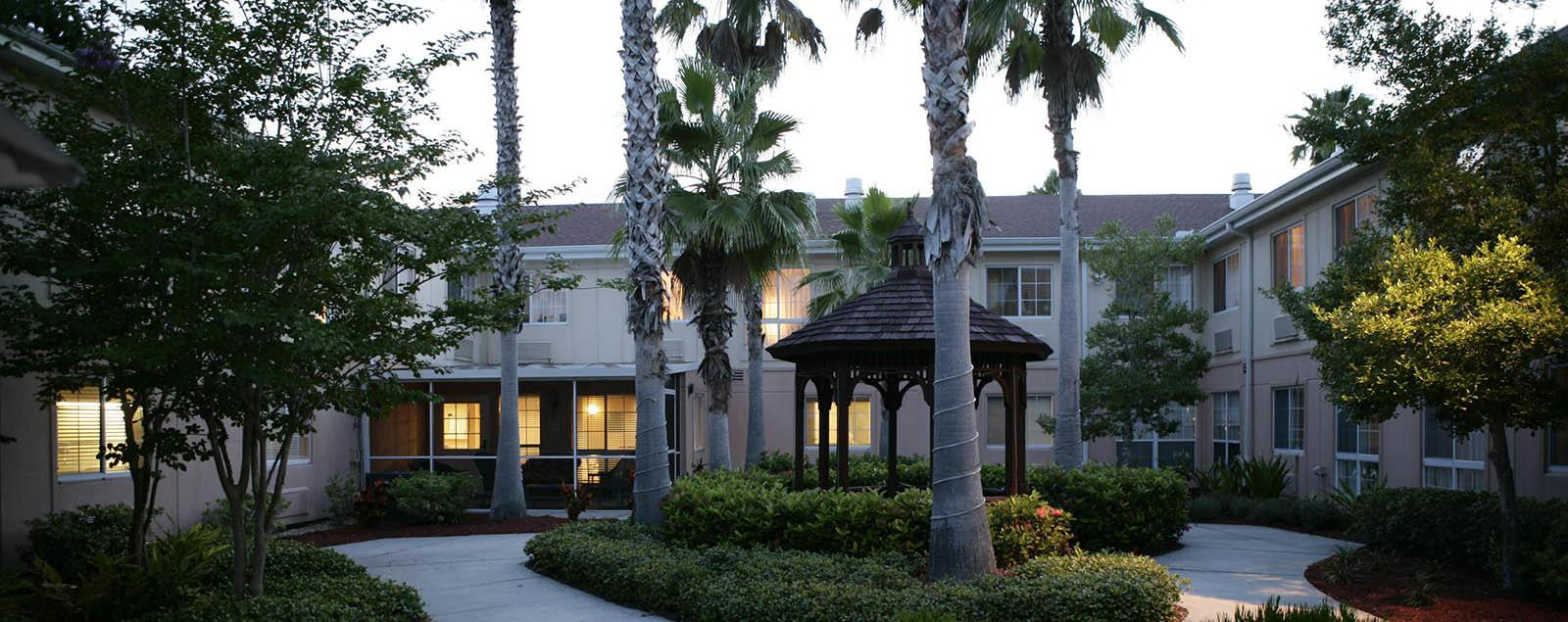 Photo gallery of Senior Living in Venice