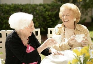 Review all of our senior living awards