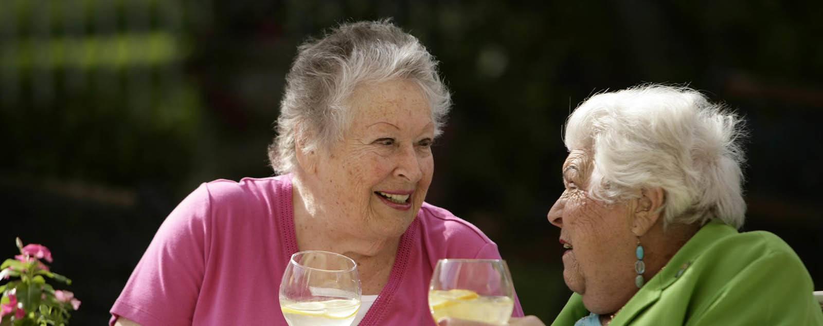 Reviews for senior living in Coral Springs