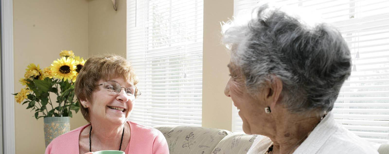 Gather your friends for our Naples senior living events
