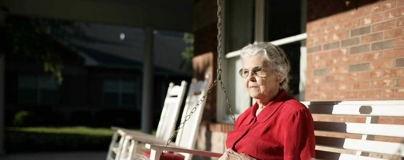 Memory Care at Rock Hill senior living