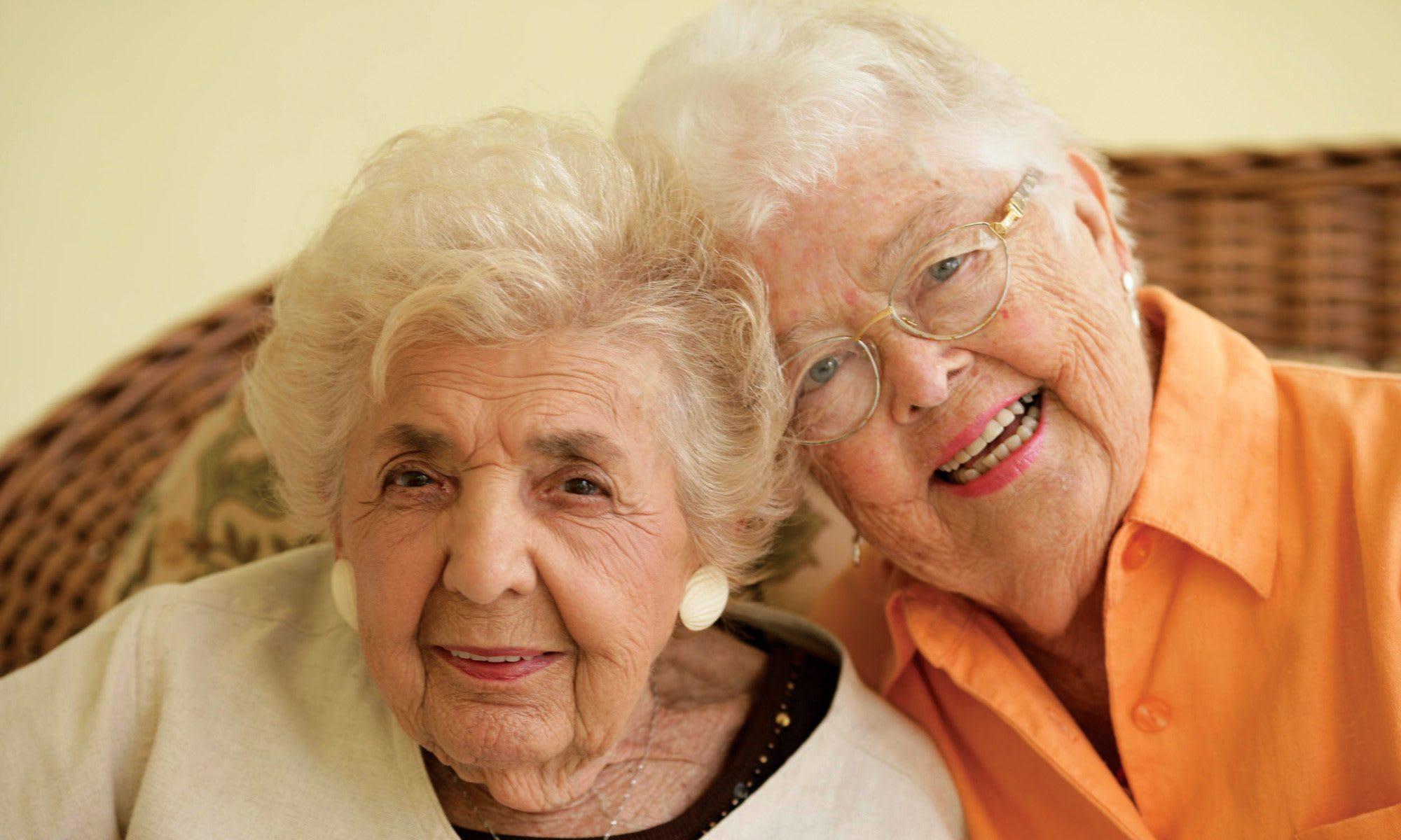 Exquisite senior living facility located in Vero Beach