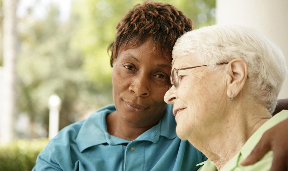 Our staff will be there with you every step of the way at our Naples senior living facility