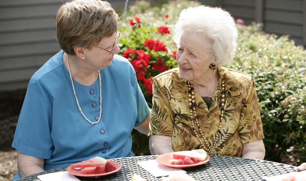 Enjoy every moment with your loved ones and friends at our senior living facility in Sterling Heights