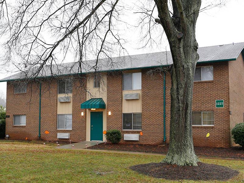Pressley Ridge Apartments Apartments