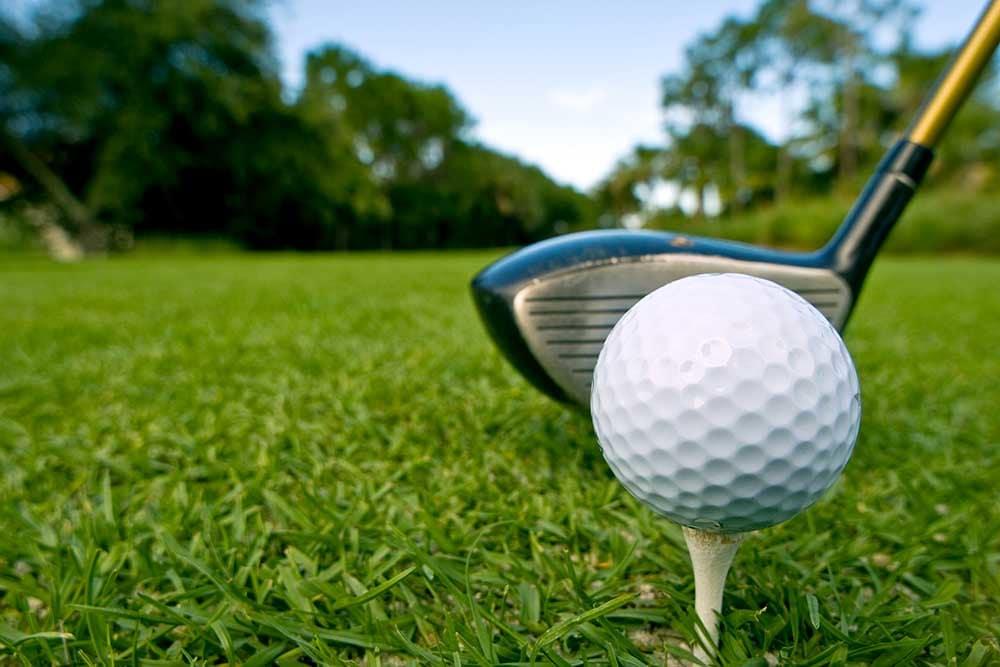 Golfing near Sonoma Hills Apartments in Winter Garden