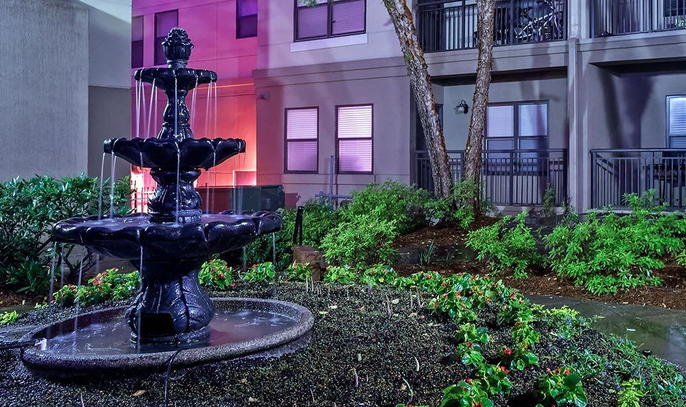 Downtown Atlanta, GA Apartments for Rent | City Plaza