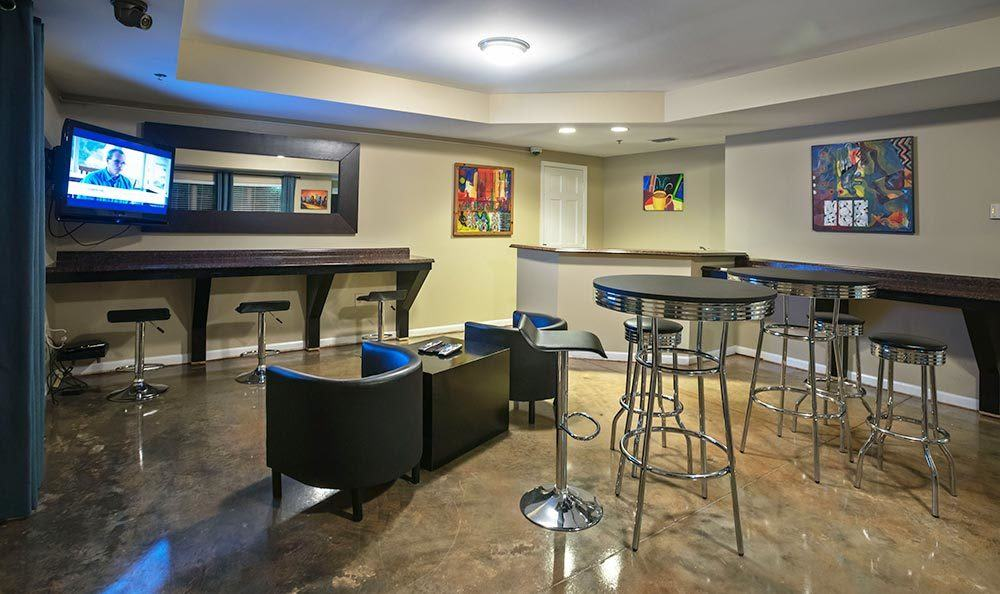 Luxury Apartments For Rent In Downtown Atlanta Ga City