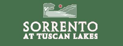 Sorrento at Tuscan Lakes