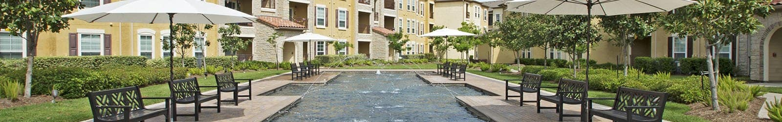 1, 2 & 3 bedrooms offered at apartments in League City