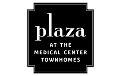 Plaza Townhomes at The Medical Center