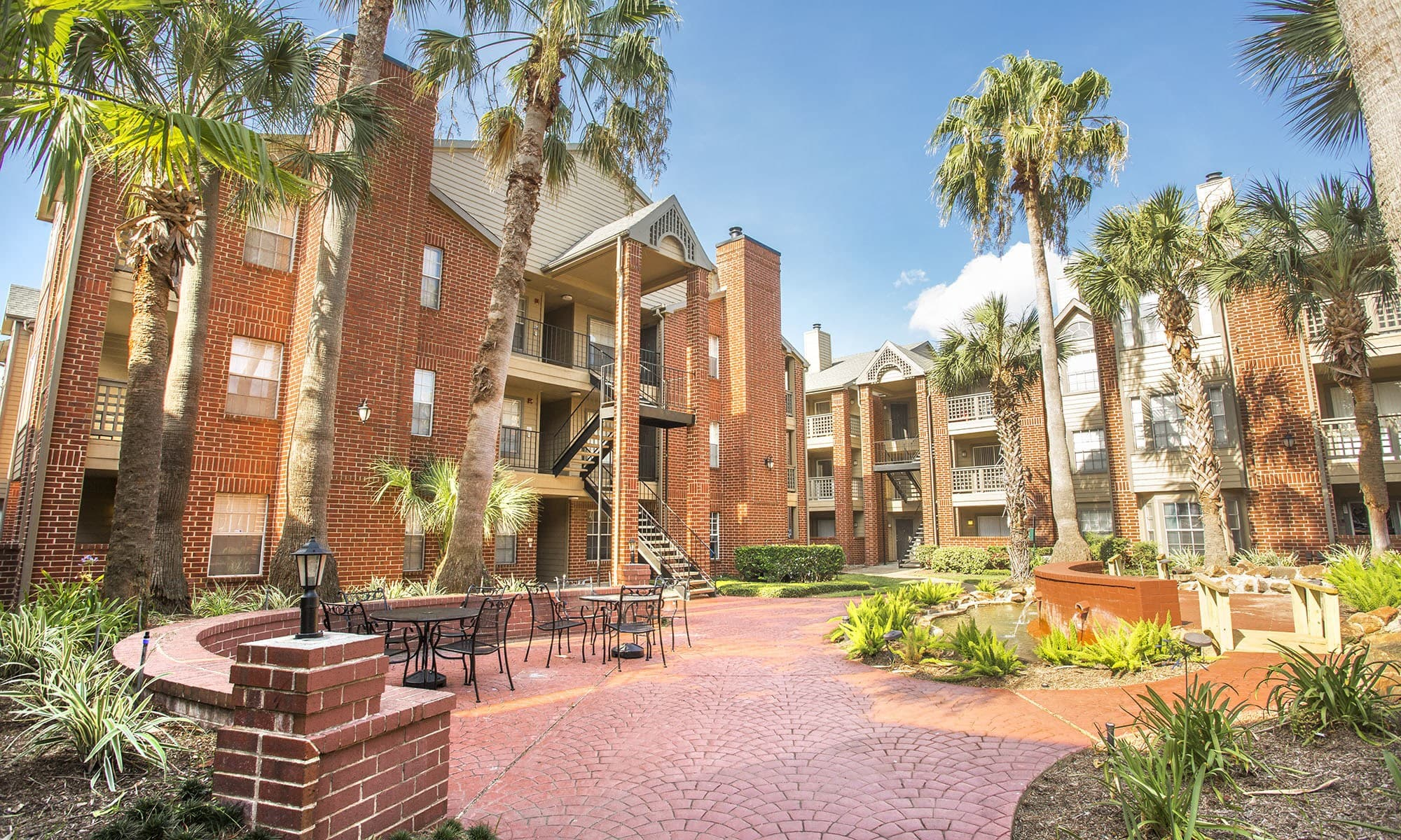 Houston, TX Apartments near Medical Center | Vie at The Medical Center