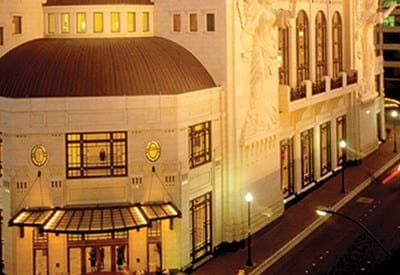 Bass Hall is very close to our apartment community here in Clifton, NJ.