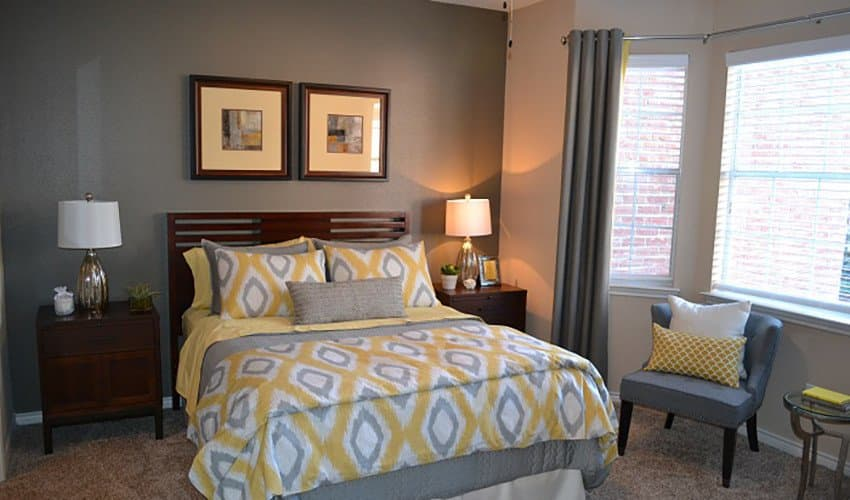 Our floor plan options are sure to please here at Southwind at Silverlake Apartments