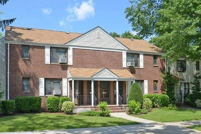 Apartments for rent at Brookchester Apartments in New Milford.
