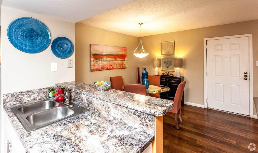 Photos of Palmetto Place Apartments in Miami, FL