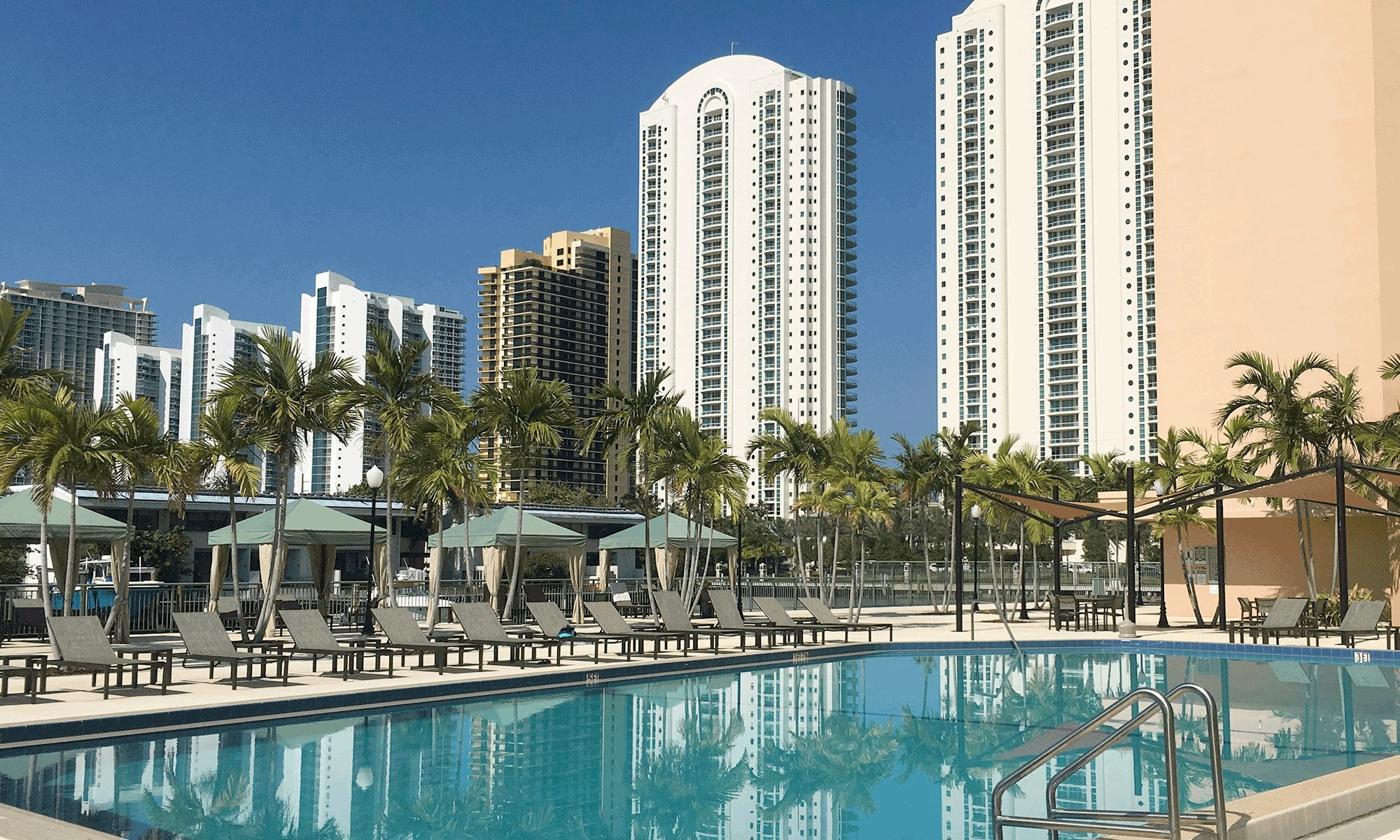 Apartments in Sunny Isles Beach, FL