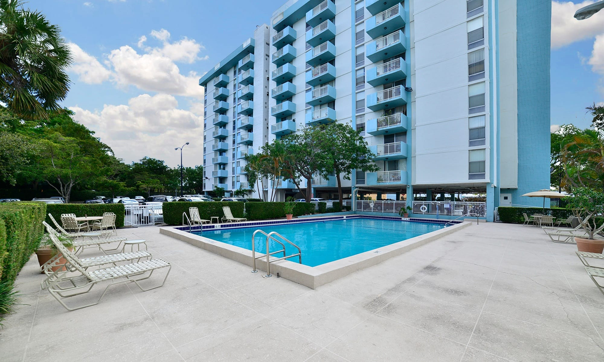 Apartments in North Miami, FL