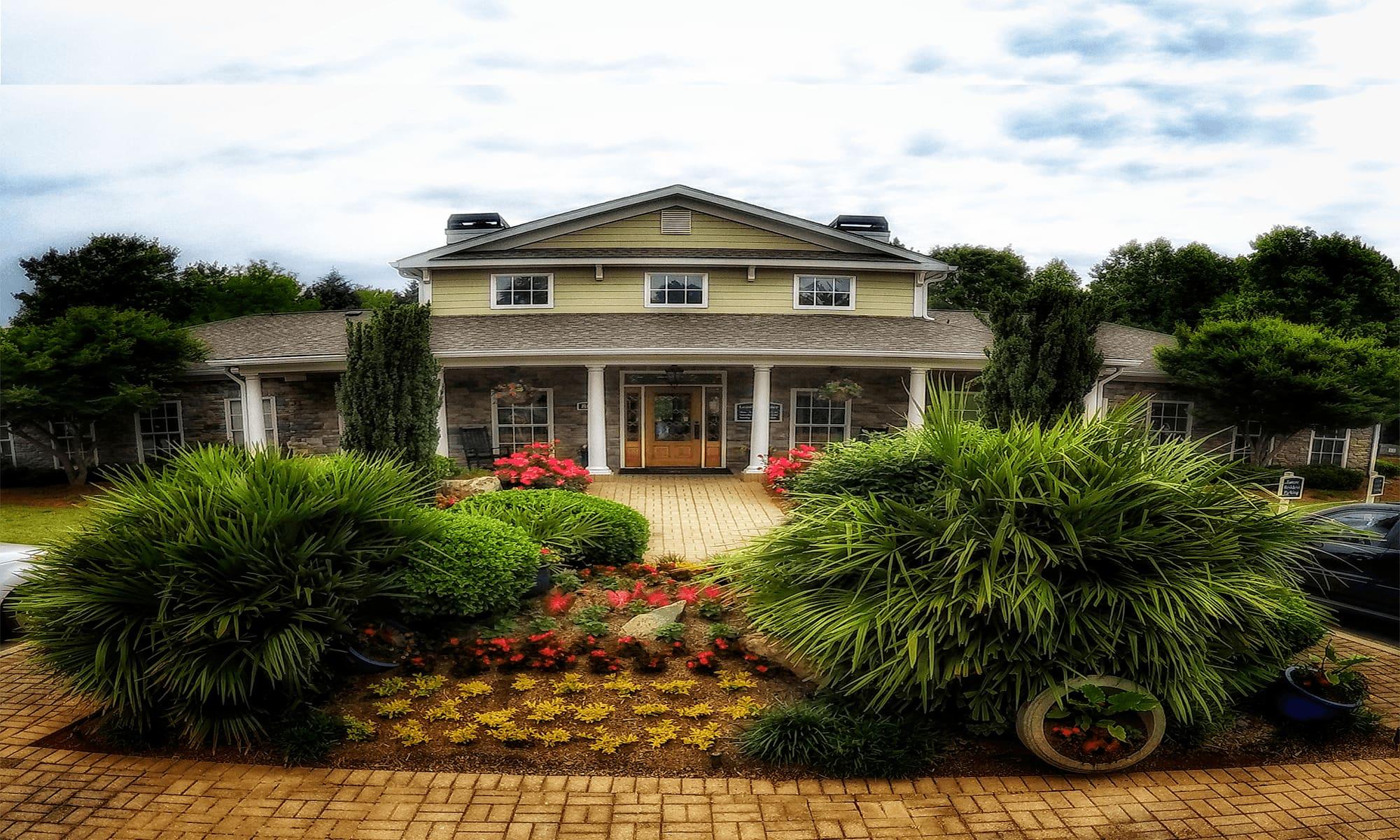 Apartments In Newnan, GA