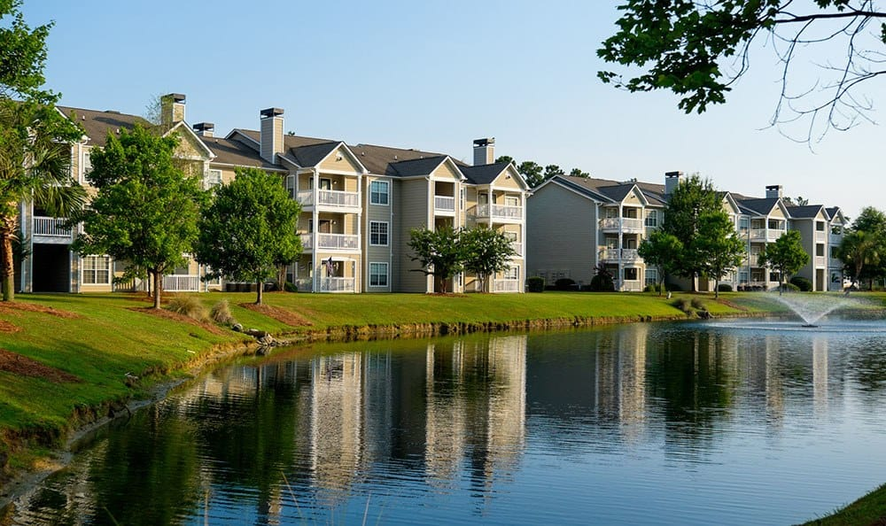 Palmetto Pointe Apartments Myrtle Beach