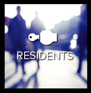 Countrywood Apartments Residents Portal
