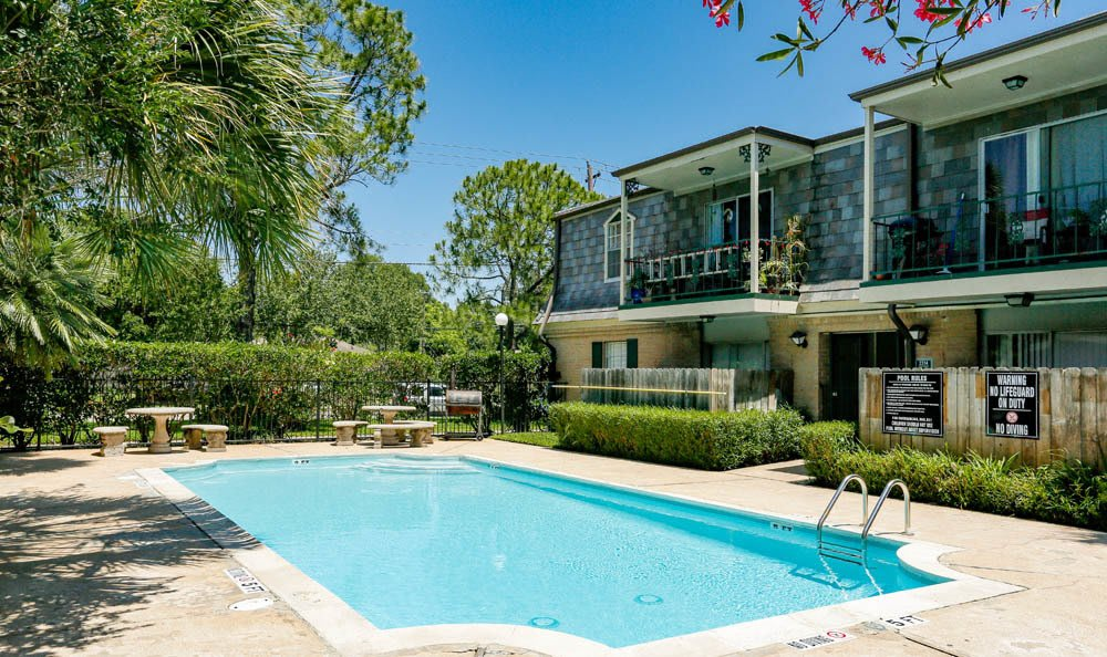 ... Brittany Place Apartments Offers A Swimming Pool In Houston, Texas ...