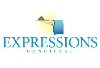 Expressions concierge service program