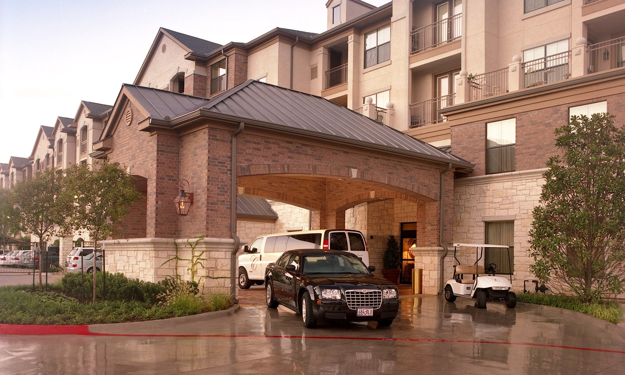 Great The Best In Senior Living In Austin.