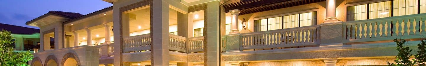Exceptional senior living in The Woodlands, TX.
