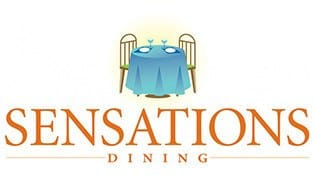 Sensations dining experiences in The Woodlands.