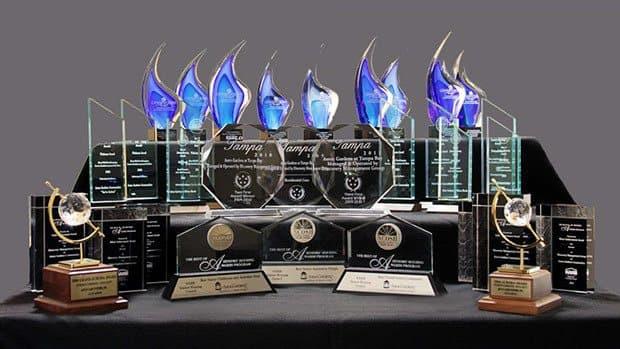 Award winning senior living in Texas