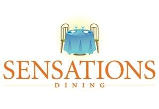 Sensations dining program
