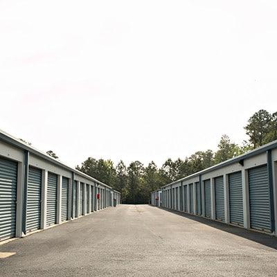 storage units at williamsburg