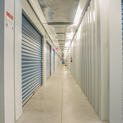 storage manager at Virginia Beach