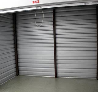 Granbury Self Storage Offering Spacious Indoor Units