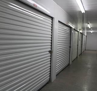 Indoor Storage Units In Granbury