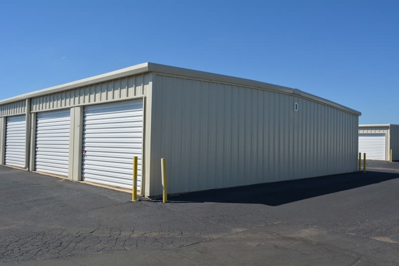 Self Storage of Boerne Store Front