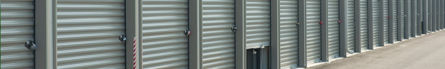 Self Storage in Boerne, TX