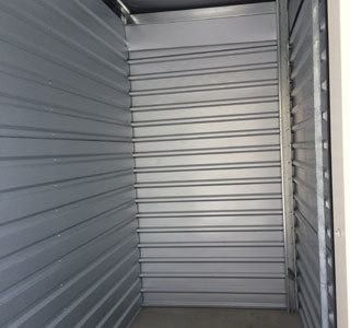 Storage unit is Colorado Springs