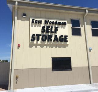 East Woodmen Self Storage