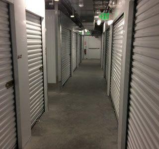 Storage Grounds