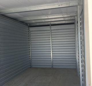 Self Storage in East Woodmen