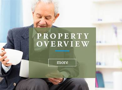 Westbrook Gardens Senior Living Community property overview