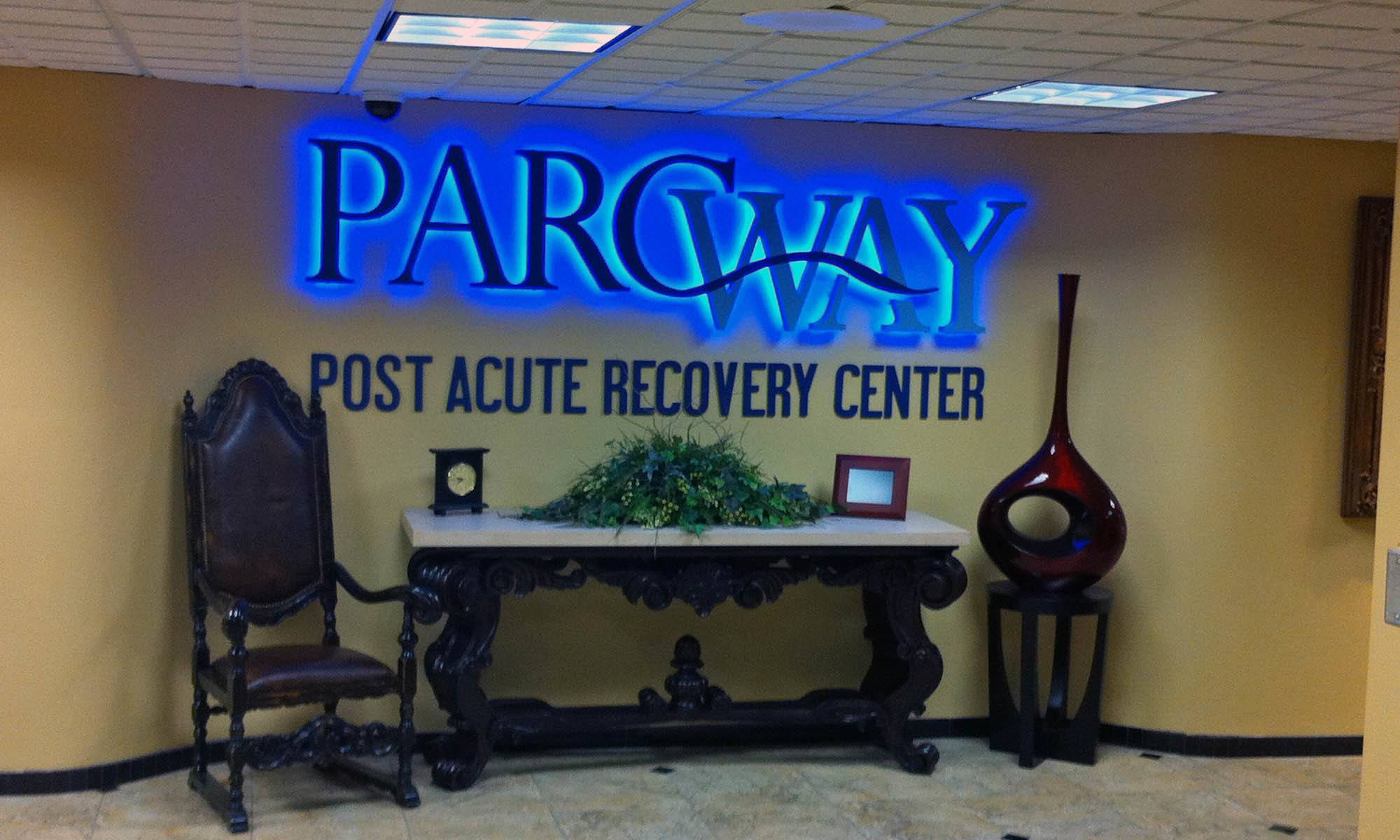 PARCway Post Acute Recovery Center in Oklahoma City, OK