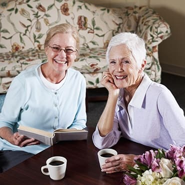 We offer a variety of services and amenities at PARCway Post Acute Recovery Center in Oklahoma City