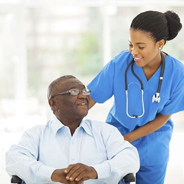PARCway Post Acute Recovery Center services and amenities