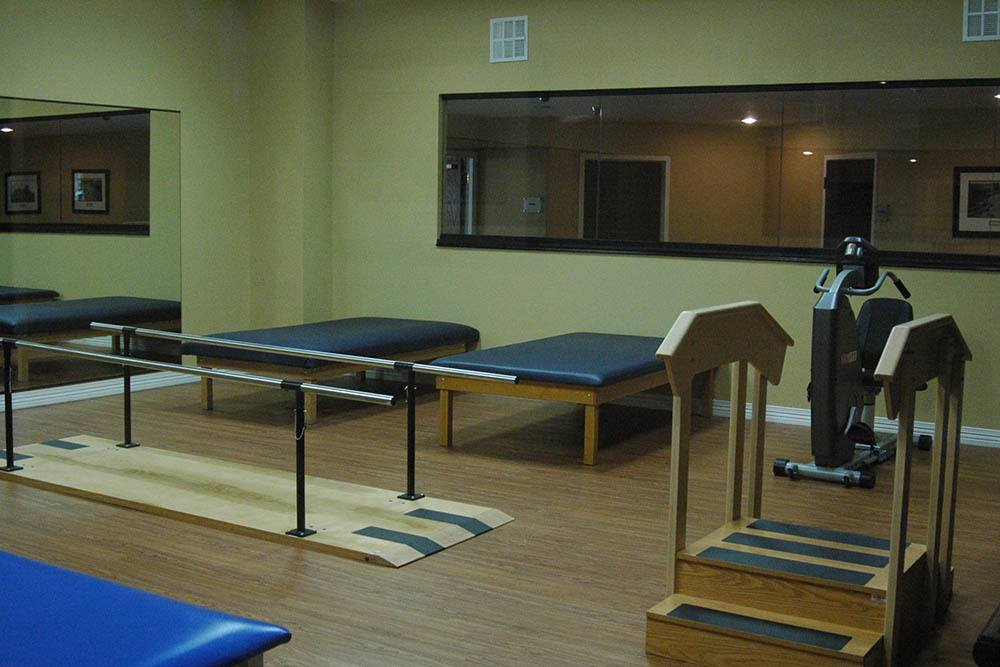 At Adams PARC Post Acute Recovery Center, we're committed to your recovery