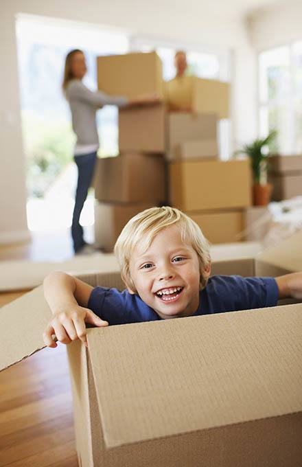 Packing tips at Chaparral Self Storage