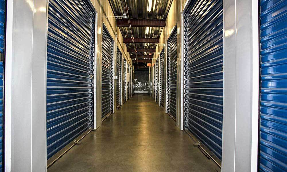 Large Self Storage Units Buena Park That Have Climate Control