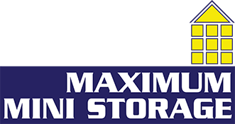 Maximum Mini Storage Perrin Beitel